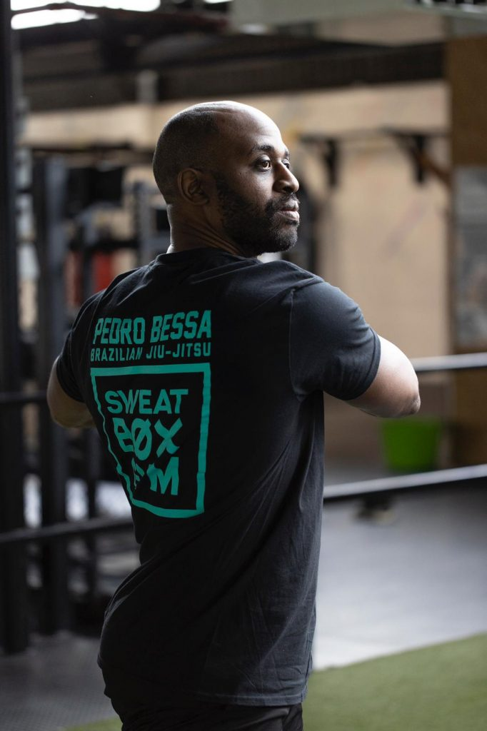 Romayne personal trainer