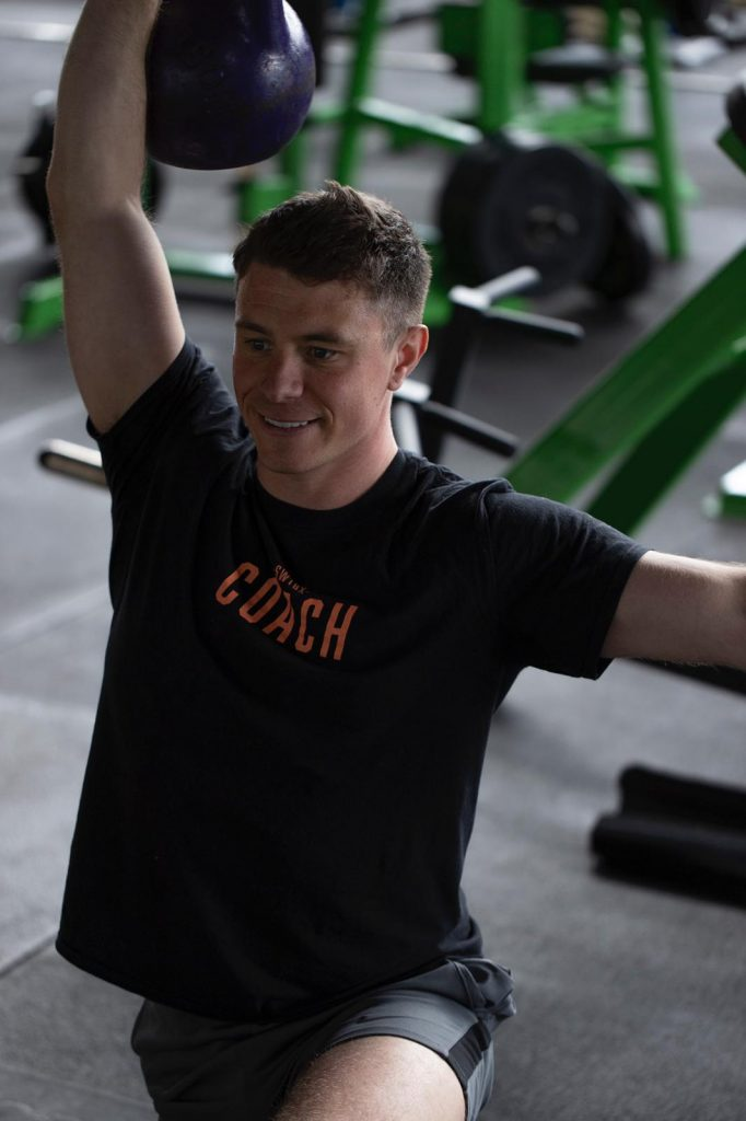 Doug Whitcher personal trainer